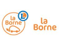 E.LECLERC LA BORNE