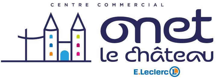 GALERIE E.LECLERC - ONET LE CHATEAU