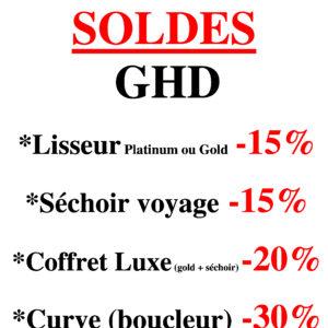 SOLDES // VISAGIS