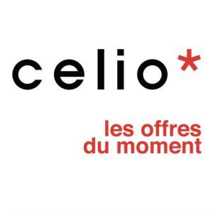 CELIO // OFFRES DU MOMENT